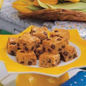 Graham Cracker Brownies