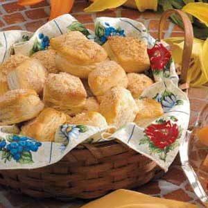 Biscuit Bites