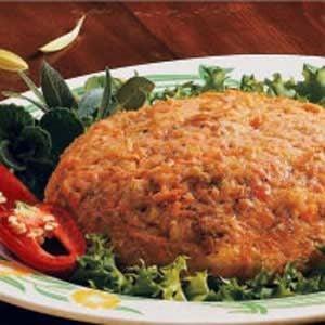 Slow-Cooker Salmon Loaf