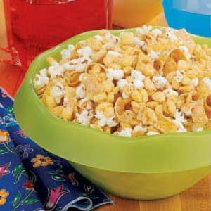Corny Snack Mix