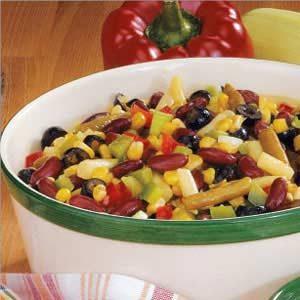 Bean N Corn Salad
