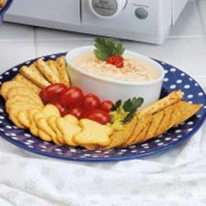 Party Crab Dip
