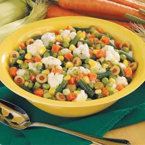 Hungarian Salad