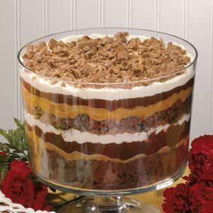 Sweetheart Trifle