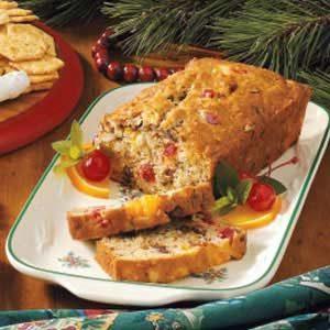 Gift of the Magi Bread