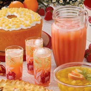 Fruit Cooler