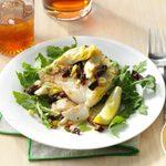 Artichoke Cod with Sun-Dried Tomatoes