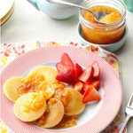 Strawberry-Citrus Marmalade