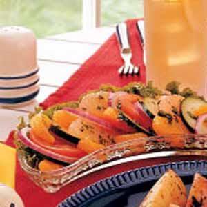 Special Citrus Salad