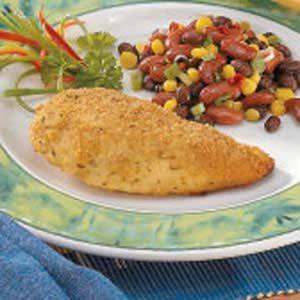 Mustard Tarragon Chicken