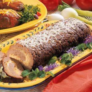 Reuben Meat Loaf