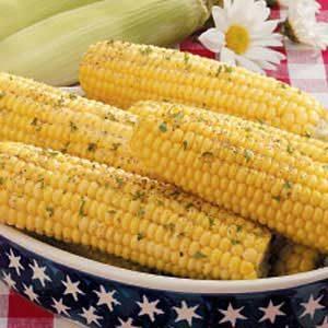 Zippy Corn on the Cob