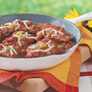 Italian Swiss Steak