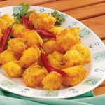 Spicy Hush Puppies