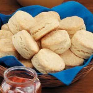 Golden Biscuits