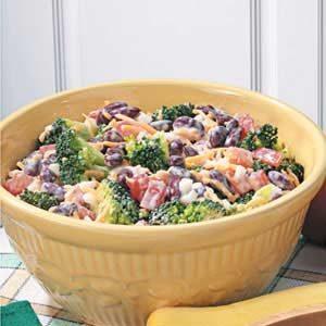 Western Broccoli