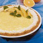 Sugartime Lemon Pie