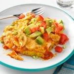 Chicken Tamale Bake