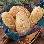 Crusty Mini Loaves