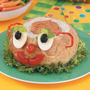 Mr. Taco Bean Dip