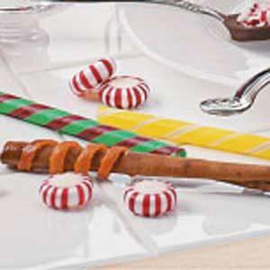 Citrus-Cinnamon Stir Sticks