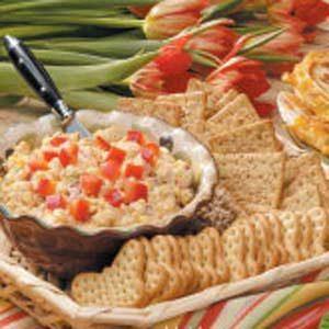 Cheesy Corn Spread