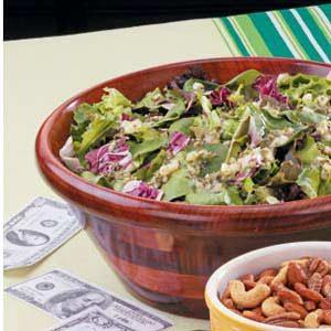 Greenback Salad