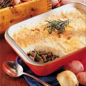 Party Beef Casserole