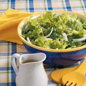 Vinaigrette Salad