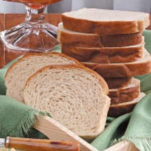 Light Wheat Bread