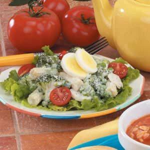 This 'n' That Salad