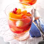 Slow Cooker Fruit Compote