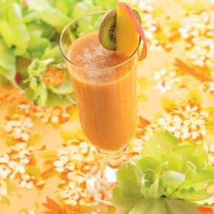 Tropical Fruit Drink