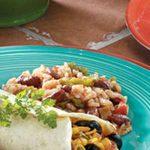 Salsa Red Beans 'n' Rice