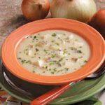 Creamy Chicken Potato Soup