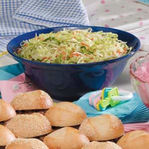 Cabbage Patch Coleslaw