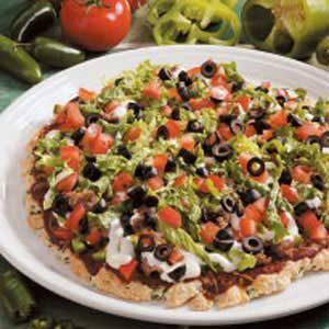 Jalapeno Sausage Pizza