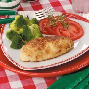Cornbread Chicken