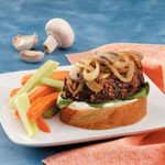 Grilled Beef Tenderloin Sandwiches
