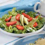 Strawberry Avocado Salad