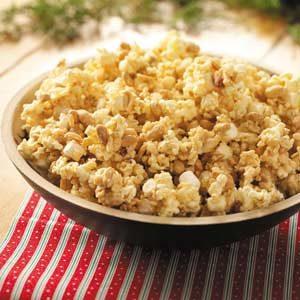 Popcorn Delight
