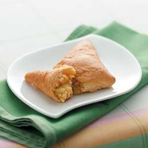 Chicken Turnovers