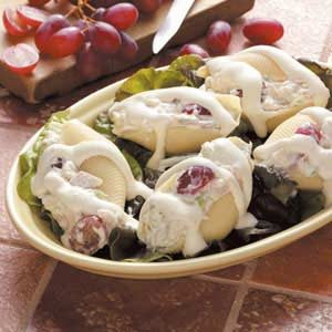Chicken Salad Shells