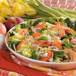 Fruited Chicken Tossed Salad