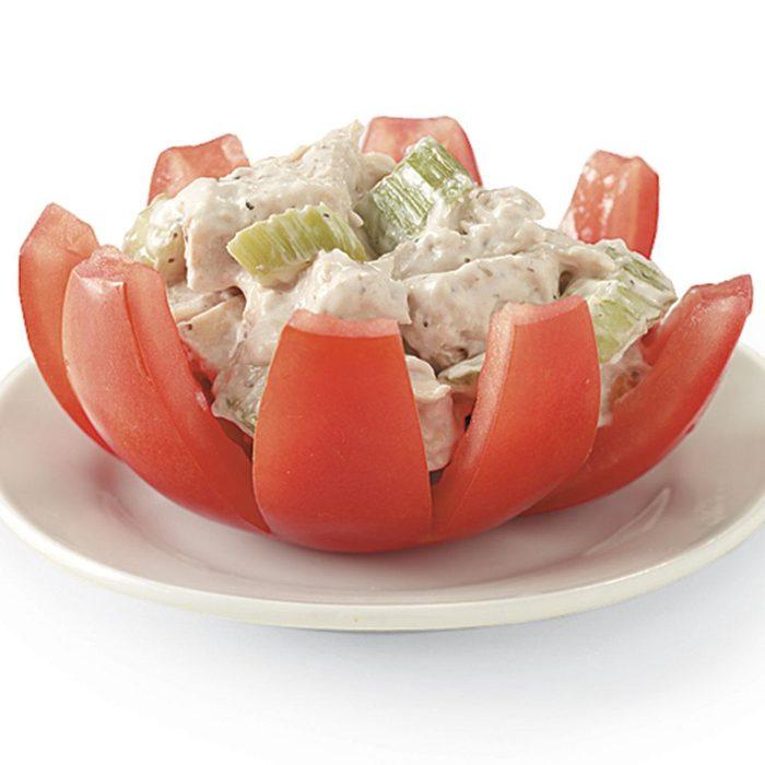 Dilled Tuna Salad