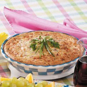 Ham 'n' Swiss Pie Mix