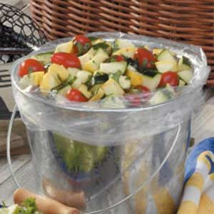 Bait and Tackle Salad