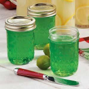 Festive Mint Jelly