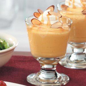Pilgrim Pudding