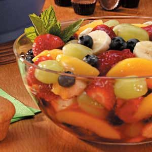 Five-Fruit Salad